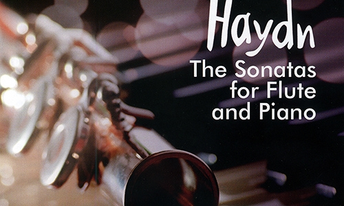 Haydn Sonatas for Flute and Piano